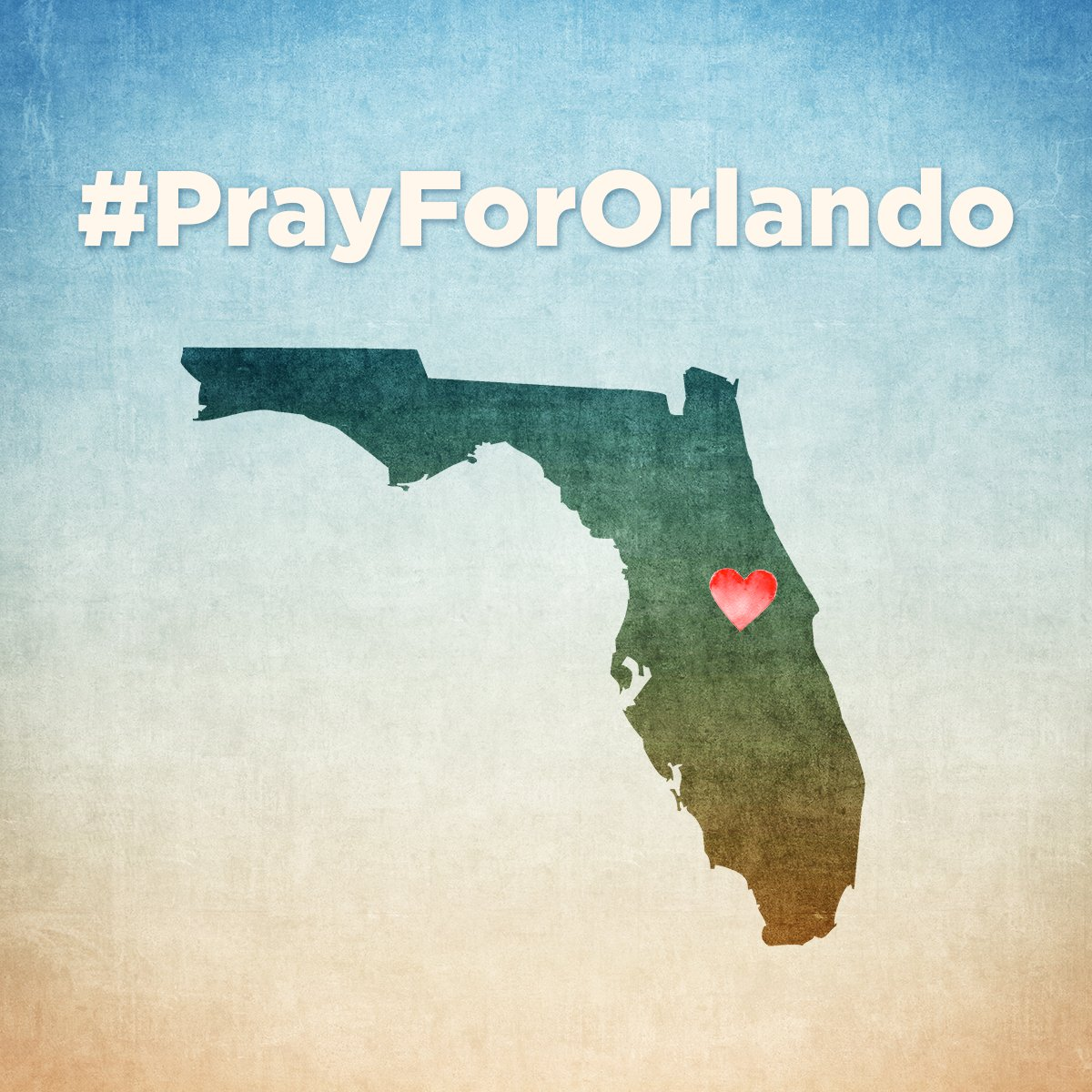 Oh Lord Jesus, comfort those who are grieving and mourning today. #PrayForOrlando https://t.co/m3GCIGVgku
