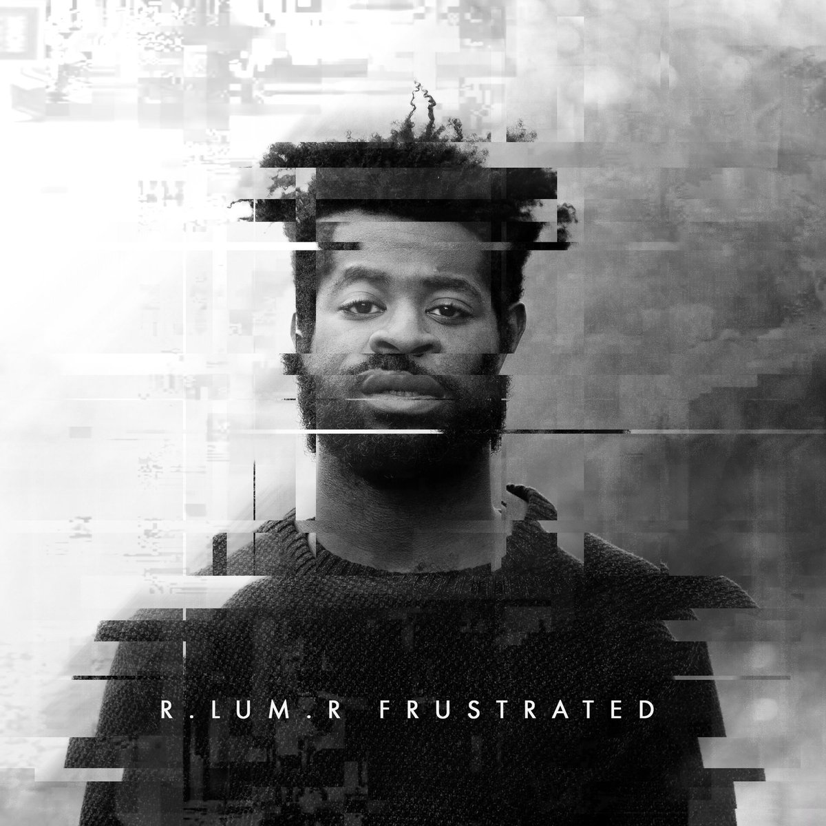 """@ChloeGMoretz I know you love finding new music. Check out my friend @werlumr """"Frustrated"""""""