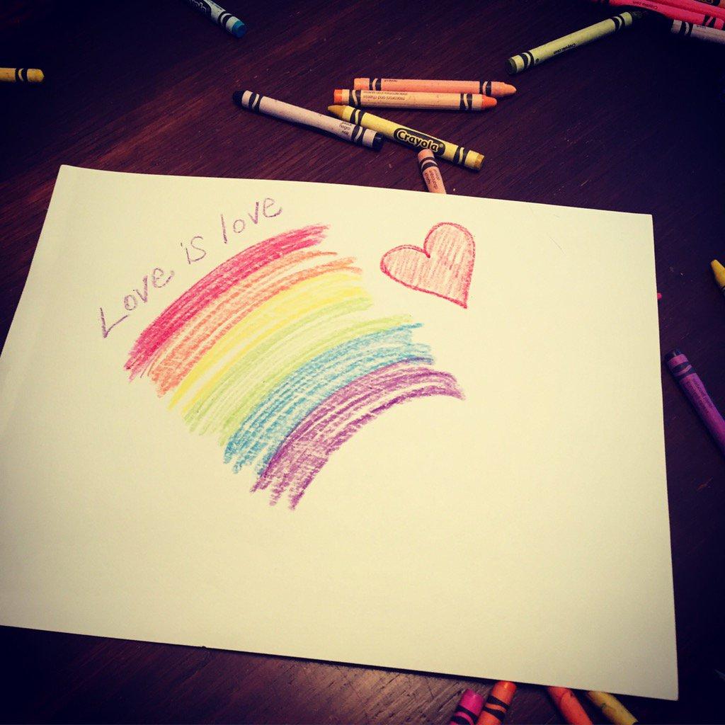 #LoveIsLove #Orlando https://t.co/OtVEZ0D1ib
