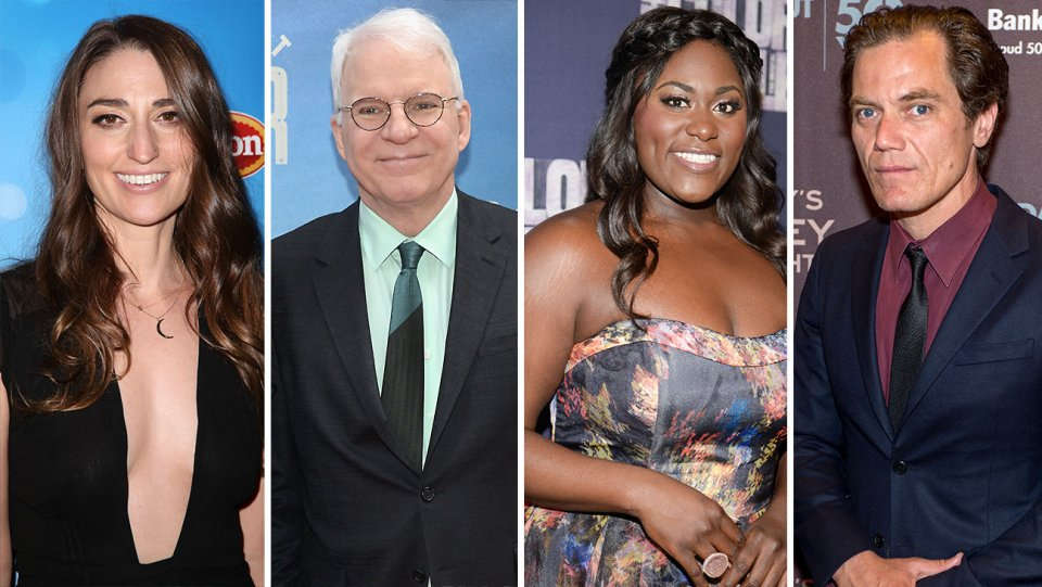 TonyAwards: @SteveMartinToGo, Jessica Lange among Hollywood Names with nominations