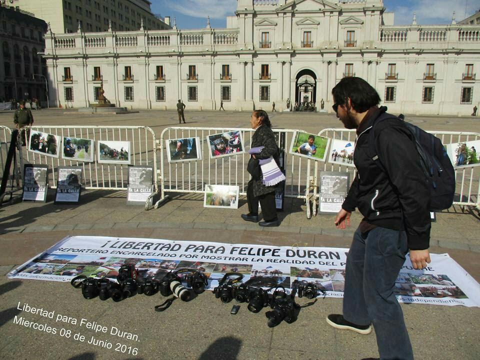 #MUNDO #Chile: Juicio contra #Fe