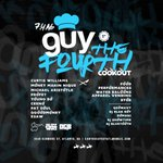 Clothing Lines Looking To Vend at #GuyThe4th get at us asap! #ATL #Atlanta https://t.co/DShfNF6F0g