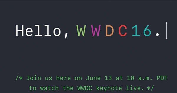 รวมลิงก์ถ่ายทอดสดงานเปิดตัว iOS 10 ของแอปเปิลเที่ยงคืนนี้ https://t.co/qcNnSwH5vW #iOS10 #WWDC #WWDCTH https://t.co/7shXoqNI4x