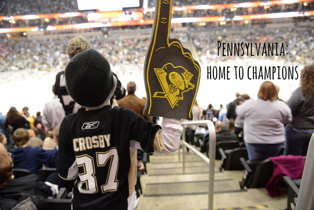 PA proud! Congratulations to the @Penguins on their fourth #StanleyCup https://t.co/PaySKgPOAz