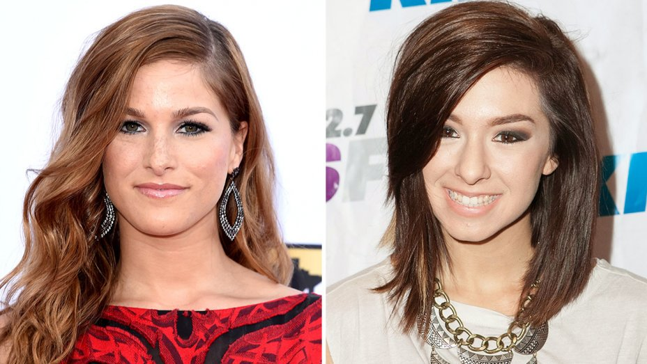'The Voice' winner Cassadee Pope dedicates performance to Christina Grimmie