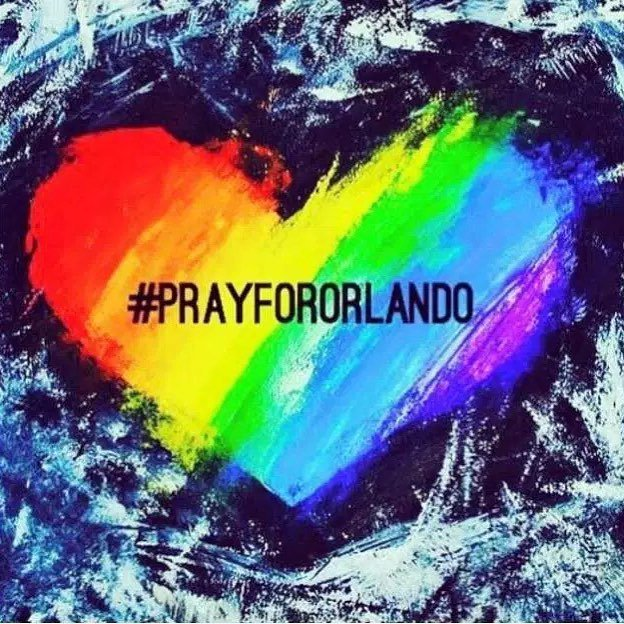 #PrayforOrlando - i am feeling a lot of things regarding the tragedy last night... I'm goi… https://t.co/AYOZbm7DFq https://t.co/gBUxomJJdi