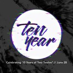Were celebrating TEN years of 212° tomorrow night! PAST and PRESENT 212ers are welcome!  #212abq #SummerX @212abq https://t.co/LrVmHTRX1L