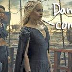 Is Daenerys safe in season 7 of #GameOfThrones?? #EmiliaClarke doesn't think so! https://t.co/pWjrawLTr3 https://t.co/3hOYDiP4ZZ