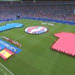 Ұлттық арнада Италия-Испания матчы басталды! Онлайн: https://t.co/eNruXvVg9f #eurokaztrk #EURO2016 #ITAESP #евро2016 https://t.co/wofyn13mSB