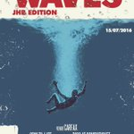 Its going down at Carfax, JHB on the 15 July ???? #WavesXV https://t.co/1lVaKO7YNv