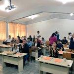 Iniciamos cursos para periodistas y comunicadores en el plantel de Zamora. #AprendeSupérateyCrece #EstáenTi https://t.co/mjMoJ9YVP2