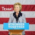 The Supreme Court strikes down Texas' anti-abortion law! See #HillaryClinton's reaction! https://t.co/X4n1D7jz3m https://t.co/nATrWEnF1N