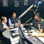 Entrevista en La Zamorana 103.9 FM para difundir los cursos que se ofertan en el plantel de Zamora. #EstáenTi https://t.co/qX0U8OJtMG