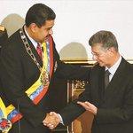 "Ramos Allup ""Maduro no tiene nacionalidad colombiana"" (Tweets) https://t.co/ZA2sSVXUzD #País https://t.co/KcwL70nrsz"