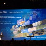Answers on anything you see at #EsriUC Plenary at https://t.co/plCaJXL4SB https://t.co/yug5qSE4EZ