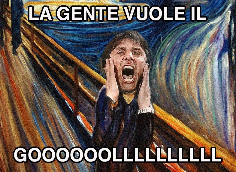 #ItaliaSI!!! #EURO2016 #ItaliaSpagna https://t.co/iGGcIeSxzu