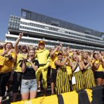 Iowa announces single-game ticket plans https://t.co/NOp4RwZcly https://t.co/EWVUoV1UDo