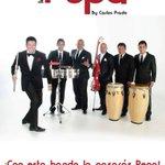 @MarioCevallos La mejor banda, la Pepa para sus fiestas. Info.: 0985985406...  https://t.co/COmbgN289i