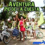¿Quien quiere ya ver sus fotos? @SupAcapulco @estrella_de_oro @CPAcapulco #Acapulco #Aventura #PieDeLaCuesta https://t.co/Go4tP4TZgh