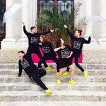Bailando bajo la lluvia #h3bdance #Burgos #hiphop #nuevassudaderas https://t.co/0JCF4aySDD