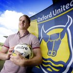 BREAKING: Christian Ribeiro signs for outstanding #oufc: https://t.co/99sQBoFgF9 https://t.co/3rYluouErV