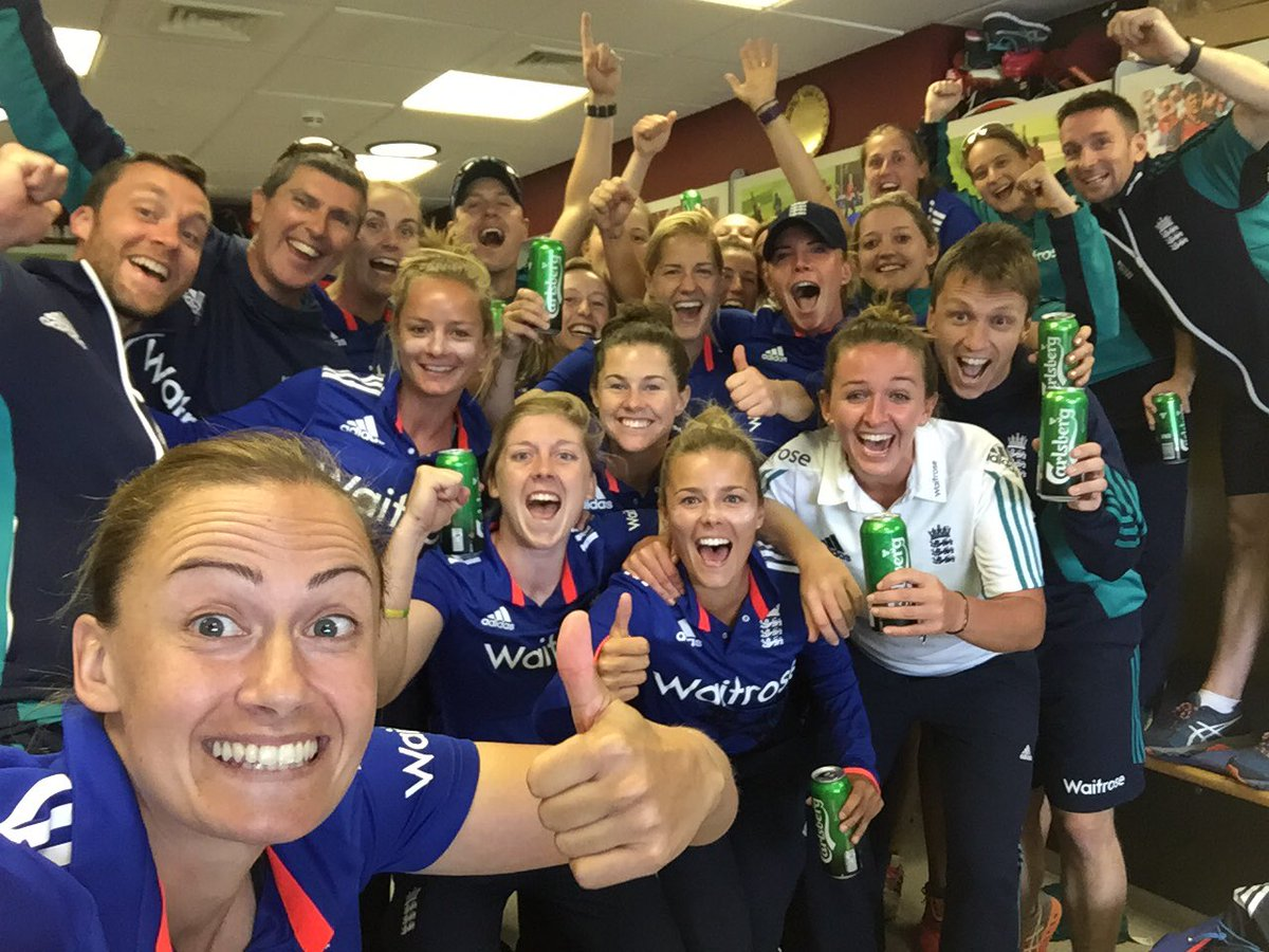 Winners are Grinners!!
