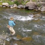 Fish each day as if it were your first #flyfishing #Montana  https://t.co/l1HneXTXNM https://t.co/E7qjxnRmvp