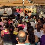 """Llevando el programa social """"Iluminemos Juntos Tú Hogar"""" a la Col. Monterreal #TorreónBrilla #Torreón https://t.co/ca6ciCKcHh"""