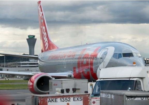 RT @edinburghpaper: Jet2 winter flights from @EDI_airport to more than double Edinburgh: