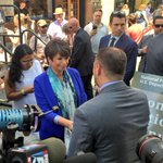 Thank you Valerie Jarrett for representing @POTUS at the #StonewallNationalMonument unveiling! https://t.co/e4LpEzPciZ