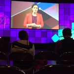 The #womenofGIS are providing a powerful example for young girls today. Thanks! #EsriEdUC @GISed #esriuc https://t.co/eWk7H7YnT5
