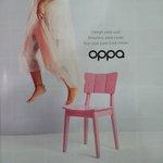 ótimas cadeiras em promoção na oppa pra vc se enforcar https://t.co/Q8xlY1vpLT