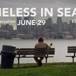 Tomorrow, join the conversation on homelessness in Seattle. #SeaHomeless https://t.co/Mx46E9UWB0 … https://t.co/vE4jGOWuxO