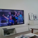 Hahaha, Conte voted man of the match on Danish TV ???? #ITAESP #EURO2016 https://t.co/hC5EfBX5mG