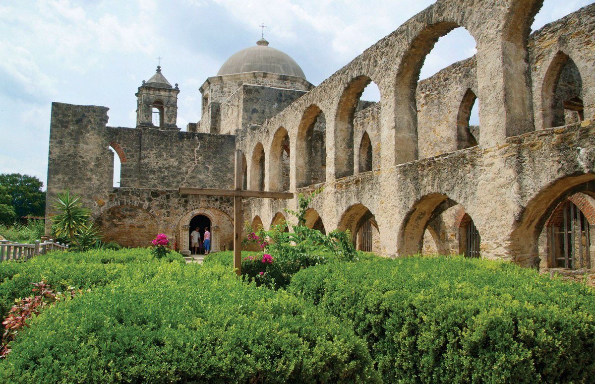 RT @Frommers: See the best of SanAntonio in 3 days (or fewer):