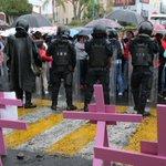 #Michoacán Activistas quieren la alerta de género en todo Michoacán: Morelia, Michoacán.-… https://t.co/zkuzk9fbdc https://t.co/oGlhaNM8nt