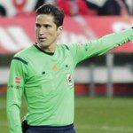 Desde Córdoba a Primera: el árbitro Munuera Montero logra el ascenso. https://t.co/ovdRm6LhCf https://t.co/9AsCX4WQOr