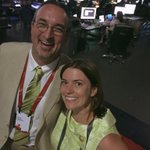 Excited for geographic super star @kaityarnall s cameo in the afternoon #esriuc plenary https://t.co/PvQNZQ3jDR