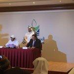 قطر للبترول توقع عقد انشاء شركه نفط الشمال بالشراكه مع شركه توتال بعد ان فازت بعقد تشغيل حقل الشاهين https://t.co/tg1nzDK3cP