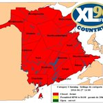 scottyandtony: #NewBrunswick fire ban in effect! Daily updates by clicking the link at https://t.co/M6fx03zq3k https://t.co/lUSm7iuBIa