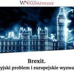 "Michał BONI: ""Brexit. Brytyjski problem i europejskie wyzwania"" https://t.co/YUw0xpeHsd @MichalBoni https://t.co/M3Hd3ocxjT"