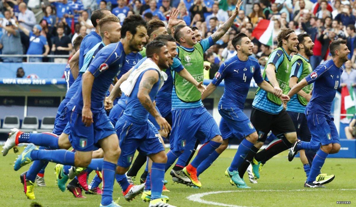 Главный тренер сборной италии антонио конте накануне объявил окончательный состав своей команды на евро, который вошел в официальную заявку, направленную в уефа.