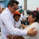 Seguimos trabajando en equipo y cercanos a la gente con un solo objetivo: transformar Campeche. #CrecerEnGrande https://t.co/1j1lIKKuhk