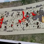 Solving mystery of Sandy Borg massacre in #Sweden with #Drones and Esri ArcGIS #EsriUC https://t.co/ujnjPVoHKN