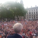 I was as elected as the Labour Partys leader to redistribute wealth and power https://t.co/J8F0f4qooO