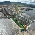 El nuevo Canal de Panamá costó $5.450 millones. TOCOMA va por el doble y no alumbra un bombillo #Venezuela #sinluz https://t.co/0PGrbdc7di