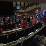 Congreso de la Patria, capítulo Comunicaciones Sociales. Teatro Teresa Carreño, 27Junio. #PorLaVerdadDeVenezuela https://t.co/TDkysqf754
