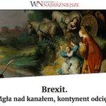 "Kazimierz KRUPA: ""Brexit. Mgła nad kanałem, kontynent odcięty"" https://t.co/qR1OlvBVtJ @KrupaKazimierz https://t.co/XqmhDmzmsp"
