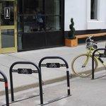 As it turns out, #bikelanes increase customer traffic for small biz merchants: https://t.co/io3b2GJCHS @globeandmail https://t.co/oET6BU4naj