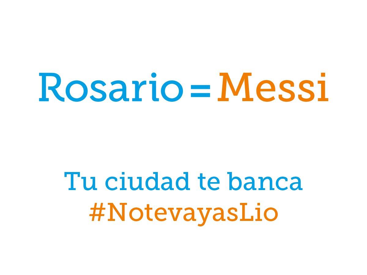 #NoTeVayasLio https://t.co/YTUuEFFRFl